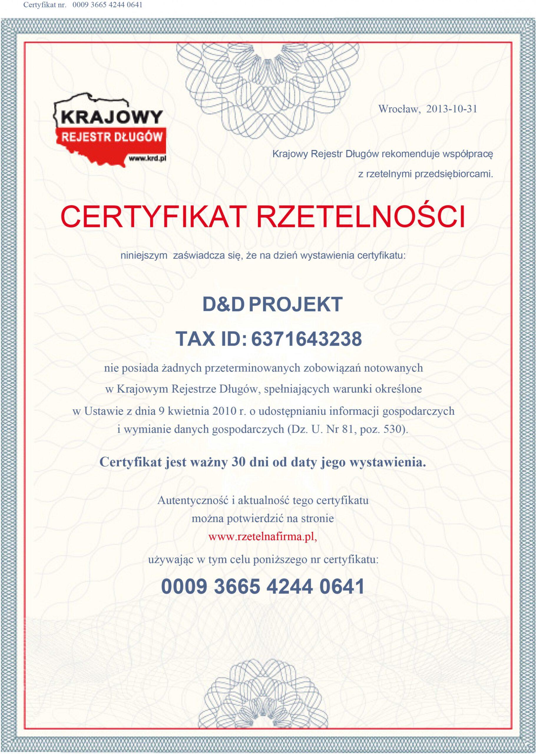 https://ddprojekt.pl/wp-content/uploads/2020/03/certyfikat-rzetelnosci-dd-projekt-pl-scaled.jpg