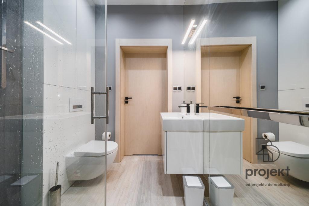Oświetlenie łazienkowe - na co się zdecydować?